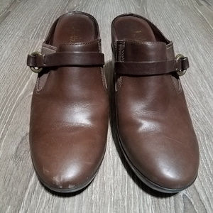 Cole Haan Air Shelly Clog